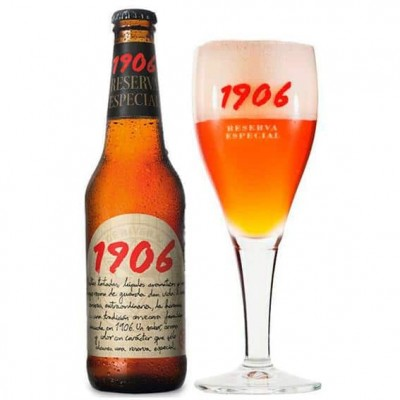 Bia 1906 Reserva Especial 6.5%-Chai 330ml
