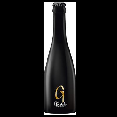 Bia La Goudale Grand Cru 7,9%-Chai 330ml