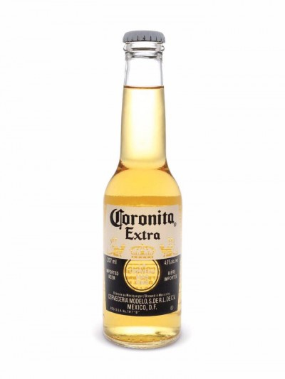 Bia Coronita Extra 4,6 % - chai 210ml