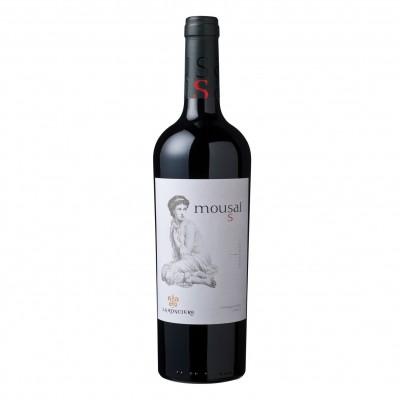 Rượu Vang  Mousai Reserva Cabernet Sauvignon 14%